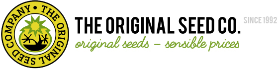 Pure Kush Seeds | Original Sensible Seed Company